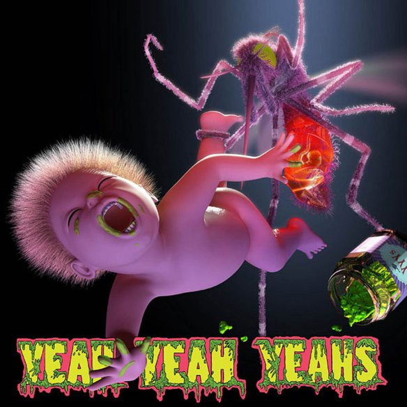Mosquito by Yeah Yeah Yeahs